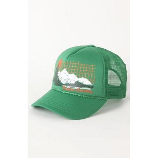 Dakine Country TruckerCap