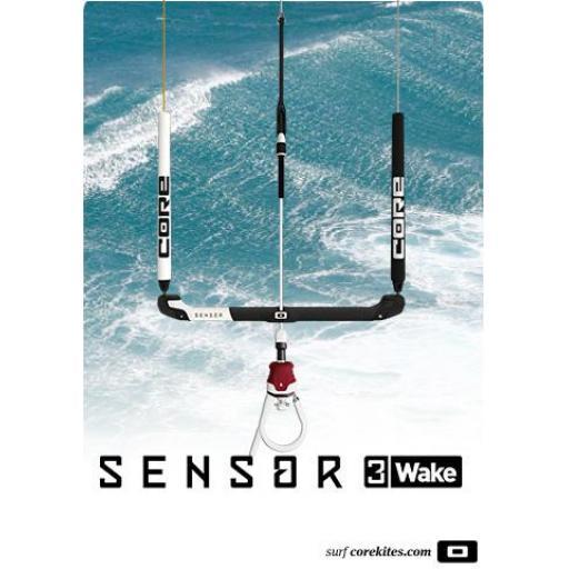 Sensor 3 Wake