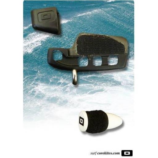 Sensor Clamcleat Adjuster
