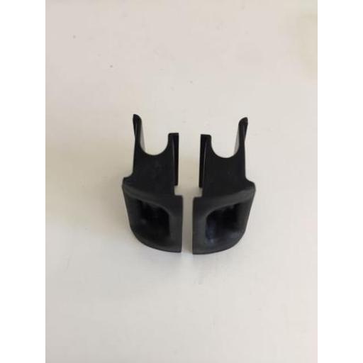 Core Sensor 2&2S bar inserts