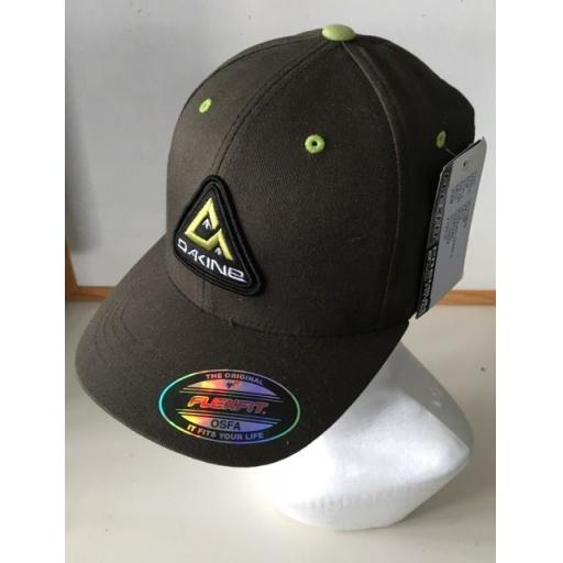 DaKine Double One Size Fits All BB Cap