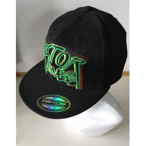 Sector 9 210 Fitted 7 1/4 7 5/8 BB Cap