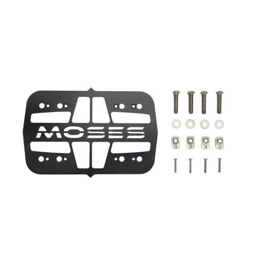Moses Quick Mounting Kit