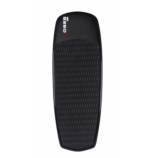 Board T38 Carbon Rail Kite